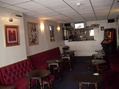 Wellington Hotel, Blackpool - Bar Lounge